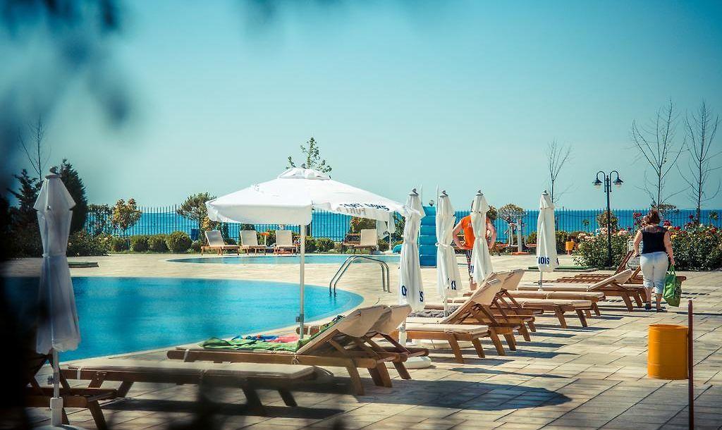 Prestige Mer D'Azur Sunny Beach - No Reservation Costs